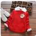 Girls Clothing Winter Pullover Children Sweaters Cartoon Long Sleeve Outerwear O-neck Kids Knitwear 6 m -3 y/free shipping6 - KiddyLanes