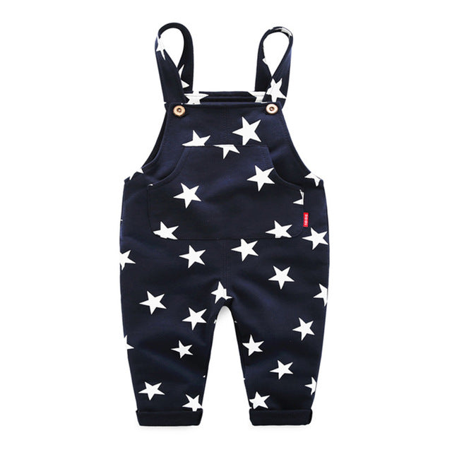 Mudkingdom Baby Boys Overalls Winter Kids Baby Girl Clothes Children Dungarees Salopette Shortall Trousers Pants for Boys - KiddyLanes