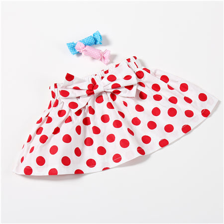 Summer Girl's Skirts - KiddyLanes