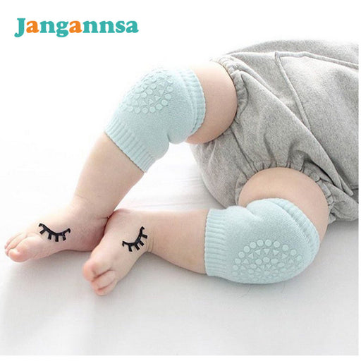 Kids Leg Warmers Solid Cotton Children Socks Thick Multifunctional Knee Cuff Toddler Leg Warmers - KiddyLanes