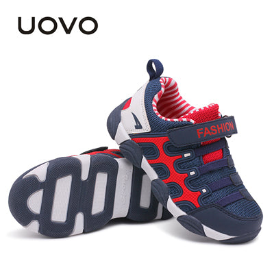 Unisex Shoes For Boys And Girls Soft School Running Shoes - KiddyLanes