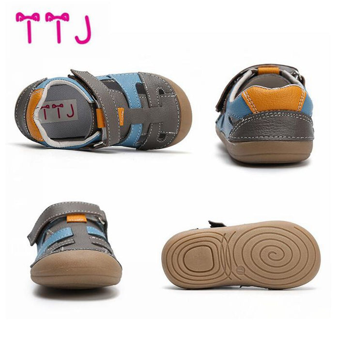 Boy Sandals Non-slip Soft Sandals