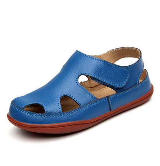 Genuine leather Casual Sandals For Beach Fun | Gladiator Sandles