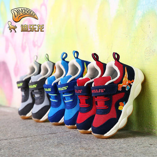 Dinoskulls Dinosaur shoes baby casual shoes
