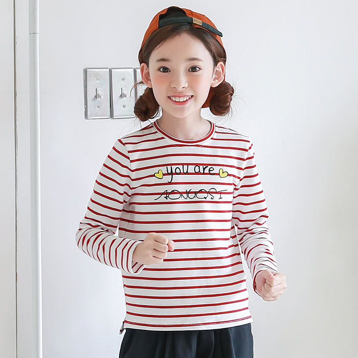 New AutumnPrincess T-shirt Kids Clothes For 5-15Y