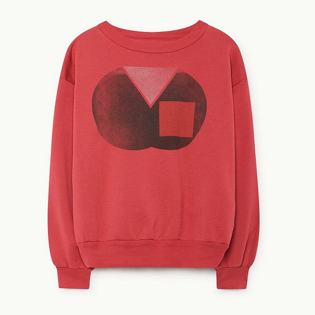 Bobo Choses Girls Sizzling Sweatshirt