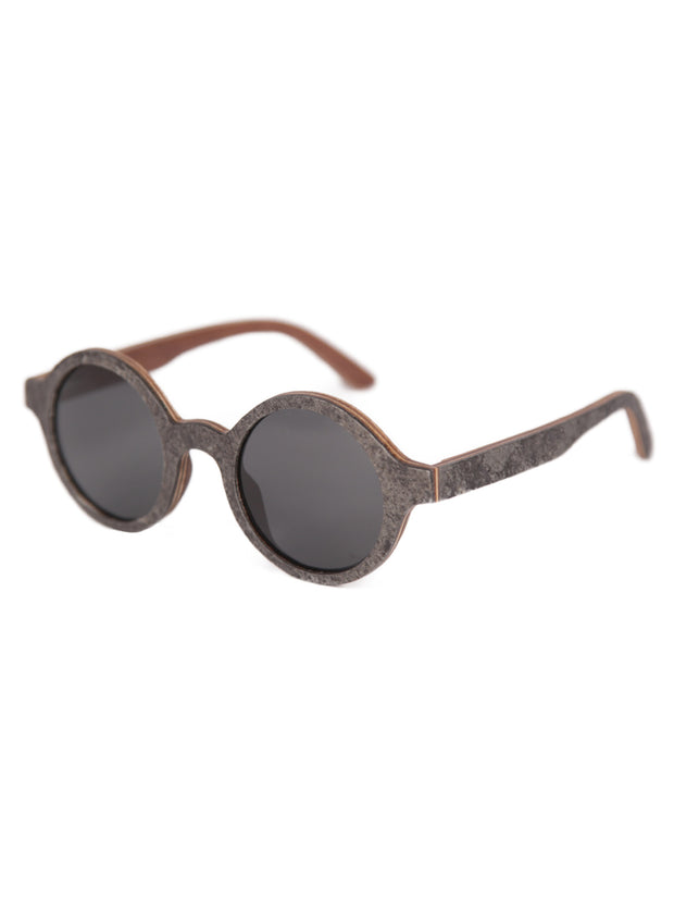 Pacifico | Wood sunglasses