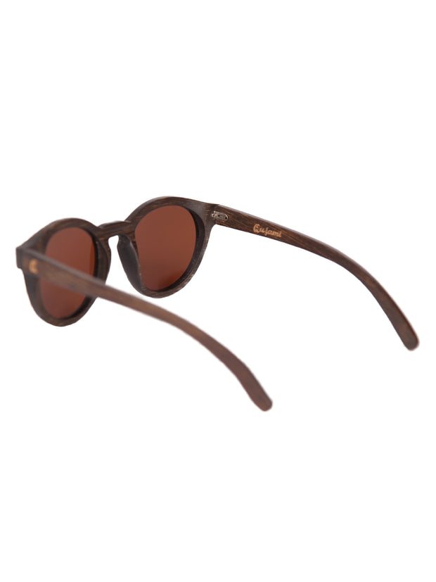 Calla Wood Sunglasses