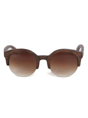 Blaze Wood Sunglasses