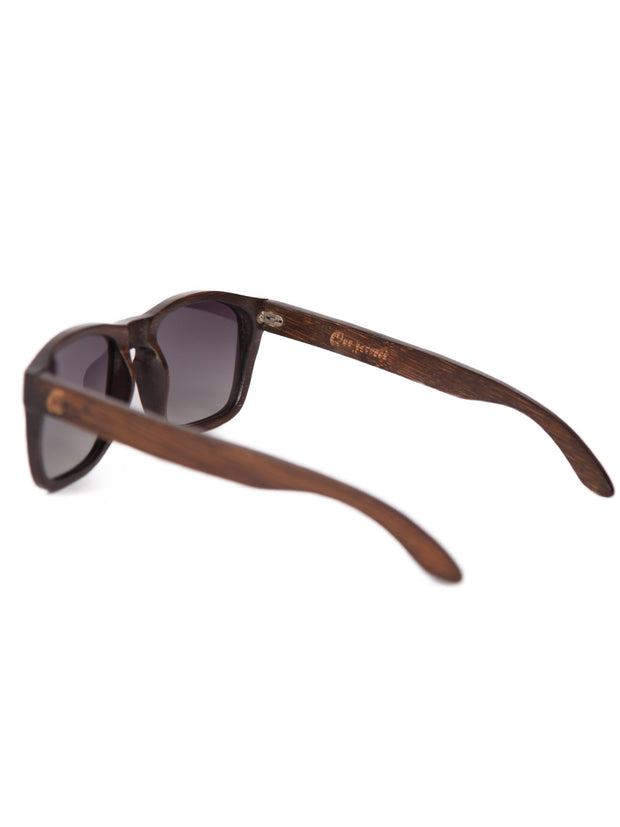 Alder Wood Sunglasses