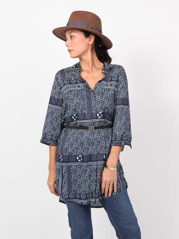 Havuzl | Shirtdress