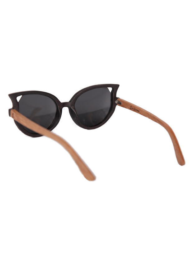 Ray | Wood sunglasses