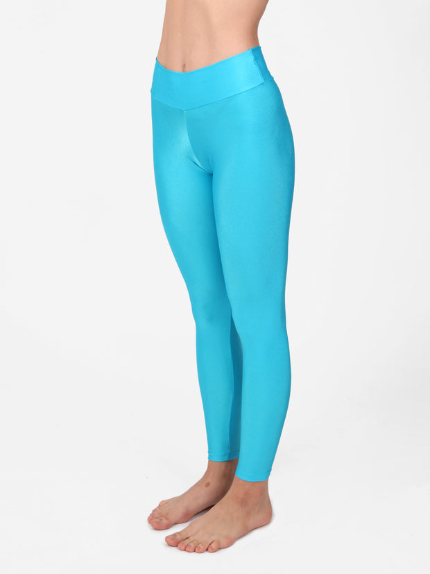 Aquamarine | Leggings