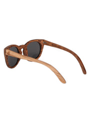 Kahula | Wood sunglasses