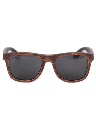 Luke | Wood sunglasses