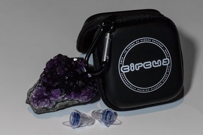 Circus Records Hi Fi Earplugs