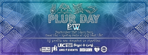PLUR Day 2018