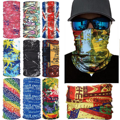 Party Well Bandanas - Protective Collection