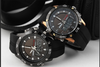 Sunny- Solar Energy  Multi-functional Watches