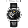 Moon Phase  Automatic Watches For Men