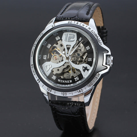 Magrello - Wrist Watch For Men