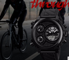 Fuco™- Chronograph LED 50M Waterproof Wristwatches