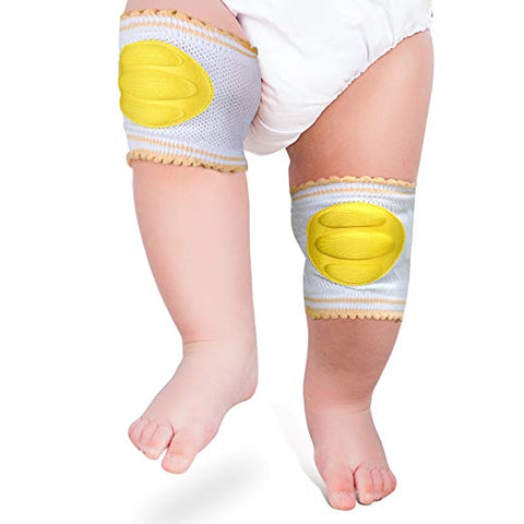 5 Color Baby Knee Pads