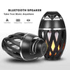Flame™ Bluetooth Led Speaker