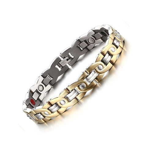 Health Magnetic Bracelet for Pain Relief