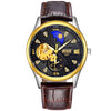 Ozean- Gold Luxury Mechanical Watches