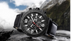 The Commander - Military Waterproof Watches