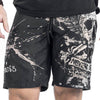 Sandbla - Summer Male Skull Short Pants