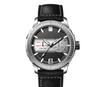 KMen watch Men's Fashion  Leather
