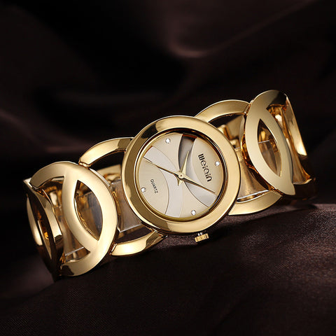 The Lady - Women Bangle Watches