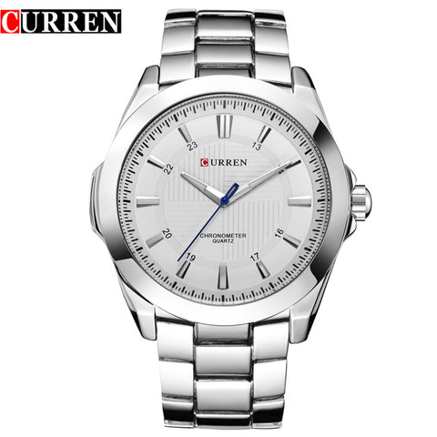 BONNE-  Watches Men quartz