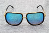 18K Gold  Aviator Sunglasses Vintage