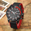 Decred - Sport Quartz Watches For Men