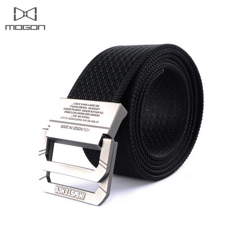 2018New Arrival Sale Outdoor Army Tactical Belt Military Nylon Belts Mens Waist Swat Strap With Buckle Rappelling Three Color