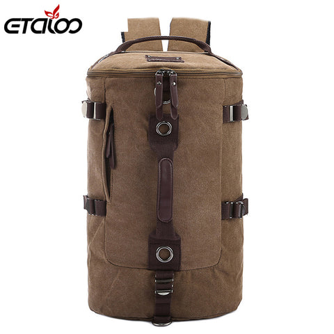 Etado - Large capacity man bag