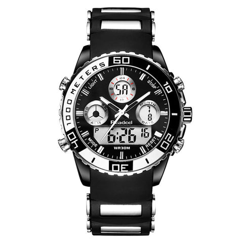 Spindor -  Men Sport Watches  Analog