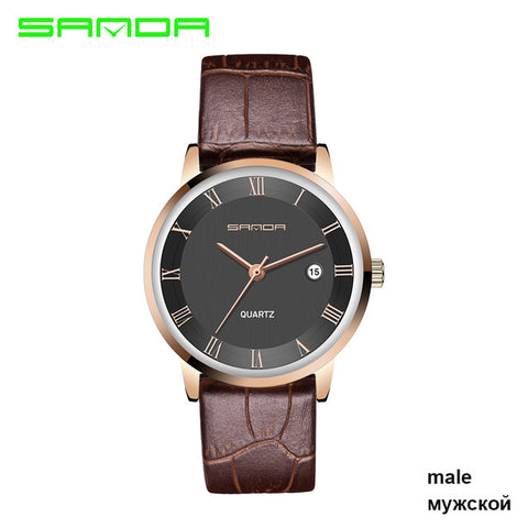 Air - 7mm Super Slim Watches For Men