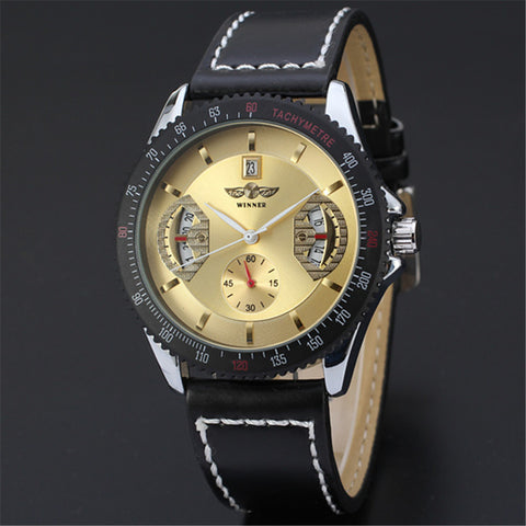 The Timezone - Luxury Military Sport Watches