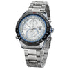 Blue Curren -  Stainless Steel Watch