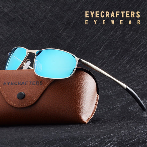 Crafter - New Men's Polarized Sunglasses