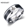 Stainless Steel Masonic Ring For Men