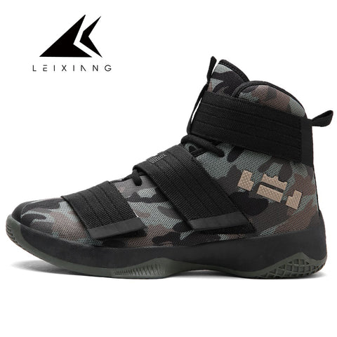 Lancer-  Basketball Shoes Men