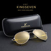 Lion Night Driving Sunglasses Men