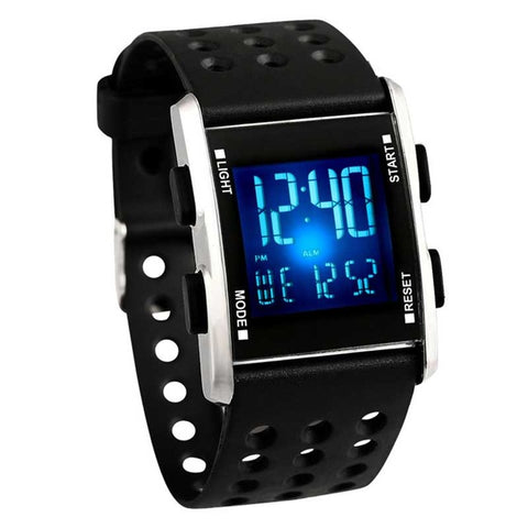 Wrist-  Waterproof Electronic Sport watches