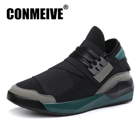 CONMEIVE-  Men Shoes Spring and Autumn