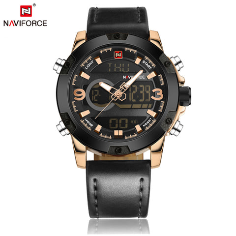 Copro- Casual Sport Watches For Men